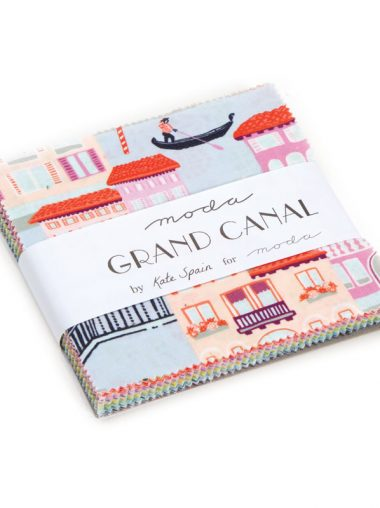 Moda Charm Pack - Grand Canal