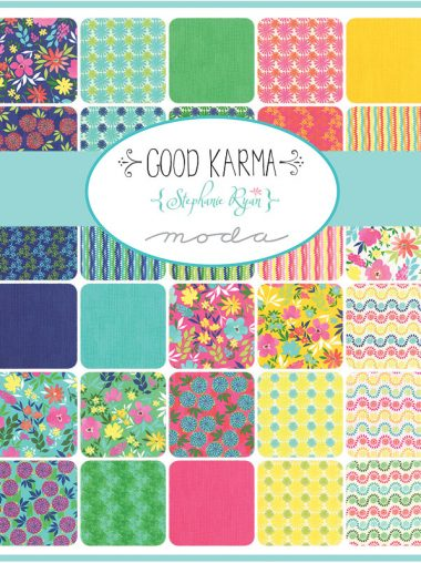 Moda Jelly Roll - Good Karma