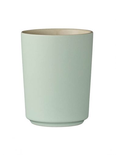 "Bloomingville Becher ""Sophie"" mint"