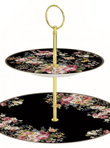 "EasyLife Etagere ""Blooming Opulence"""