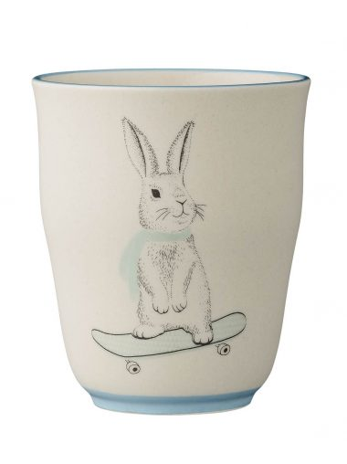 Bloomingville Kinderbecher Marius - Hase