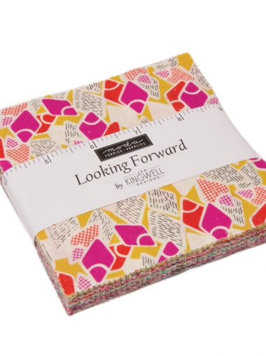 Moda Charm Pack – Looking Forward
