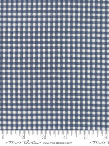 Moda – Sweet Tea – Plaid Navy
