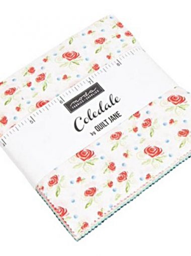 Moda Charm Pack – Coledale – Quilt Jane