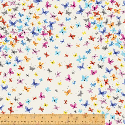 Windham - Kaleidoscope - Butterflies in Flight 50987-1