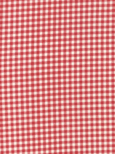 Moda – Sweet Tea – Plaid Red